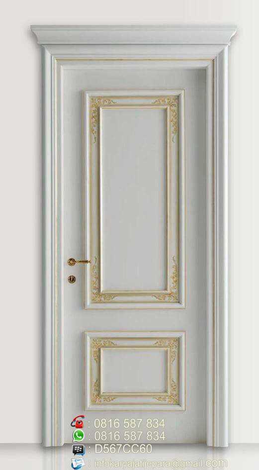 Pintu Villa Putih Terbaru Modern Harga Murah ⋆ Furniture ...