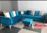 Kursi Tamu Sofa Sudut Terbaru Murah Jepara